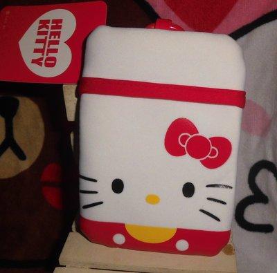 日版﹝Sanrio﹞限定※Hello Kitty凱蒂貓※【潛水夫布造型】吊掛式相機包 台南市