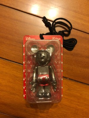 KUBRICK DISNEY Mickey Future 稀有商品
