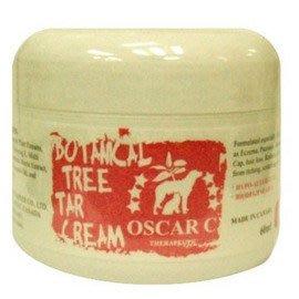 【🐱🐶培菓寵物48H出貨🐰🐹】奧斯卡植物性護膚膏-60ml(純天然植物成分解決多種皮膚問題) 特價360元