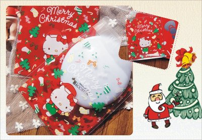 gwgwbella~~烘培道具 手作烘培用品 食品包裝. 聖誕節包裝...10cmx11c