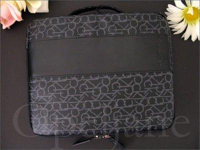 美國真品 CK Calvin Klein 卡文克萊 APPLE ipad 平板電腦 保護套 手提袋 手拿包 免運費