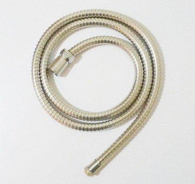 北投區:5# 1.5米 鋁製 蓮蓬頭 水管,花灑 軟管,衛浴用品 花灑配件,簡易包裝