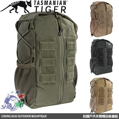 詮國 - Tasmanian Tiger Tac Pouch 11 5公升 戰術裝備袋 / 多色可選 / 7742