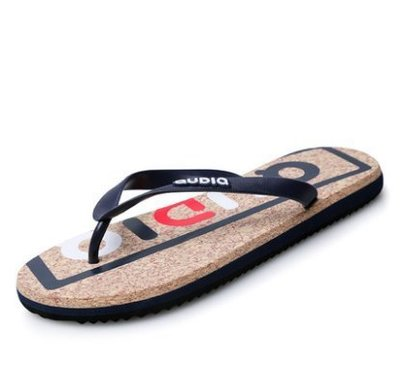 【SHOES】夏季男士人字拖韓版潮流沙灘時尚防滑涼拖鞋男生越南拖鞋個性潮拖休閑涼鞋涼拖鞋沙灘拖鞋