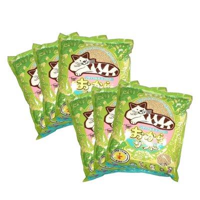 公司貨附發票 台中歡迎自取 韋民(日本豆腐砂)抗菌環保砂可倒馬桶7L-豆腐沙~超取限1包
