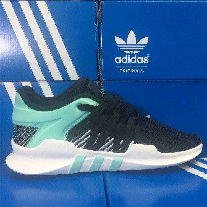 【RS只賣正品】ADIDAS EQT Racing ADV CP9677 愛迪達 黑綠 慢跑鞋
