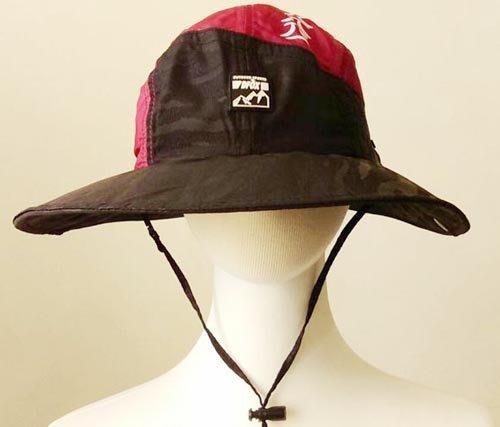 ☆°萊亞生活館 【A524遮陽帽-登山帽】賞鳥帽-釣魚帽