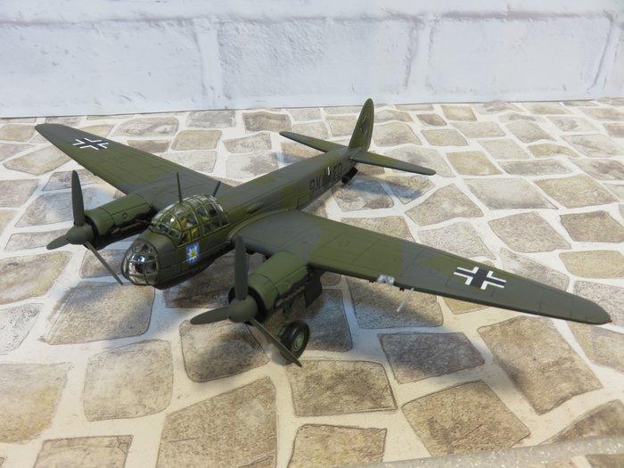 宗鑫貿易 1/72 Corgi AA36712 Junkers Ju88 A5 夜間轟炸機