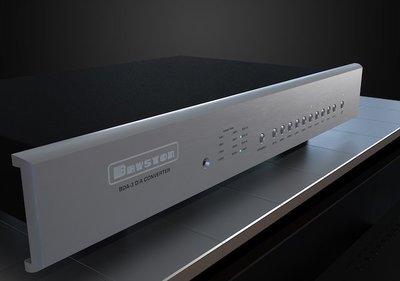 [總代理鈺笙貿易] BRYSTON BDA-3 帶有音頻輸出的HDMI 視頻直通( 支援4K/60P視頻畫質直通)