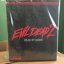 全新正版Mezco One:12 Evil Dead 2 Ash DC Marvel Legends SHF Mafex Neca Select