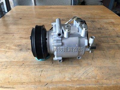 三菱 菱利 VERYCA 1.3 整理新品 壓縮機