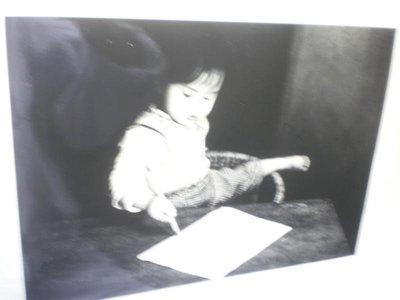 +【攝影榮銜會士  陳學文  小畫家   藝術寫眞撮影  】 庫6-574