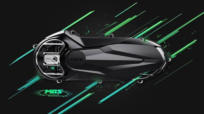 【龍昌機車材料精品】MOS 空力傳動外蓋 傳動外蓋 傳動蓋 勁戰四代 四代戰 五代勁戰 BWSR