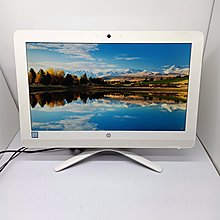 HP All in One 20-C032HK PC (90%新)