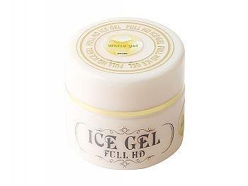 韓國 ICEGEL 法式白凝膠