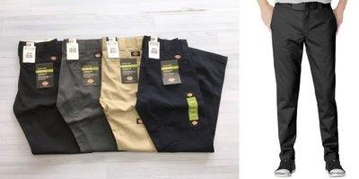 【HOMIEZ】DICKIES 美版 Slim Fit Work Pants【WP830】合身工作褲 工作長褲 窄版褲