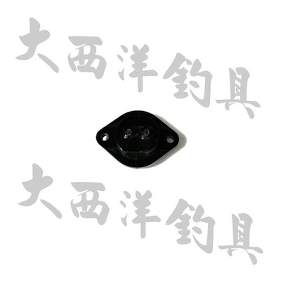 大西洋釣具 HI-POWER 電動捲線器 電源插頭(1入)