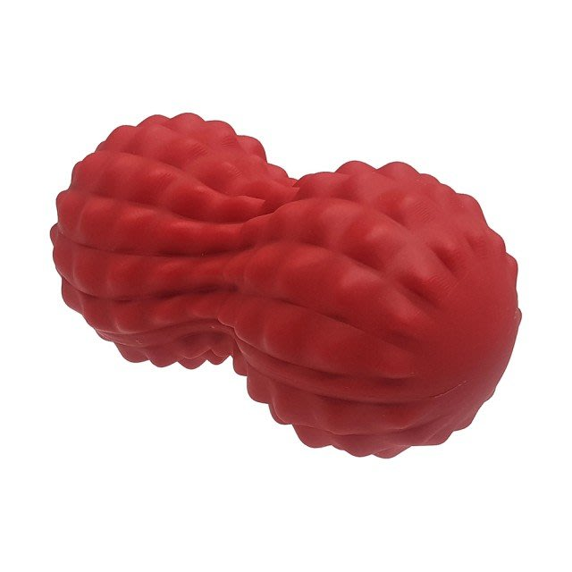 【綠色大地】成功 花生顆粒按摩球 大顆粒 筋膜按摩球 深層按摩球 瑜珈 按摩肌肉 體適能