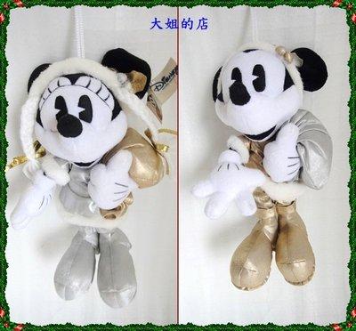 *大姐的店*可愛的迪士尼『米老鼠-米奇、米妮娃娃』絨毛玩具、禮物、裝飾擺設、造型布偶。
