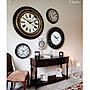 【芮洛蔓 La Romance】Mindy Brownes - 可折疊旅行用時鐘 / 桌鐘 / 時鐘