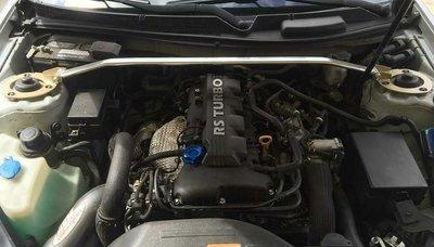 【童夢國際】D.R DOME RACING  HYUNDAI Genesis 引擎室拉桿 高強度鋁合金 前上拉桿