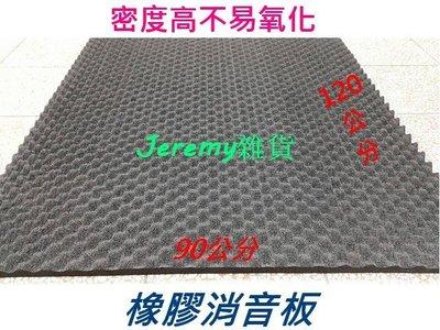 Jeremy雜貨*防火材質*高密度消音板*隔音棉*隔音板*隔音墊*吸音板*吸音棉*避震隔音