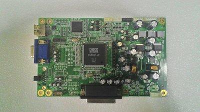 高雄 PLTV-3250 全新 主機板A/D 071-13305-00400 REV.E 機板/零件