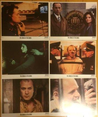 沉默的羔羊 (The Silence of the Lambs) 🐝 奧斯卡最佳影片美國原版電影劇照 (1990年)