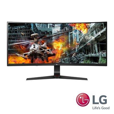 @電子街3C特賣會@全新LG 34GL750-B 34吋(21:9 ) 曲面 IPS液晶顯示器
