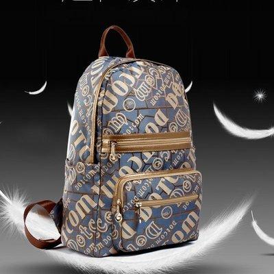 5Cgo【鴿樓】會員有優惠 35449308756 雙肩包旅行旅遊包包新款韓版潮流休閑時尚背包大容量