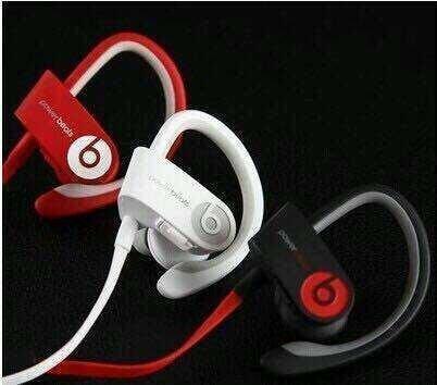 新版 Beats Powerbeats 2 Wireless PB 藍牙無線運動耳機 耳掛式耳機