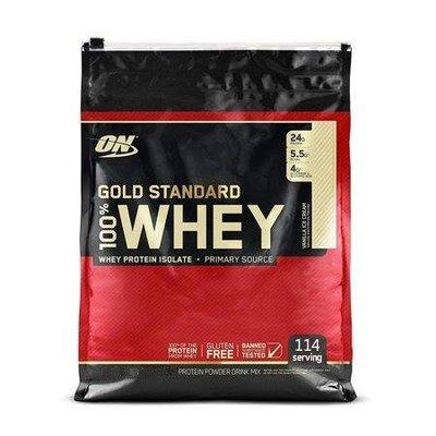 【免運費】原廠-ON 附發票 7.64磅 金牌乳清蛋白 高蛋白 蛋白粉