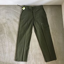 美軍公發 US Army Field Pants 四口袋 美國製 軍褲 Fatigue pants 古著 orslow
