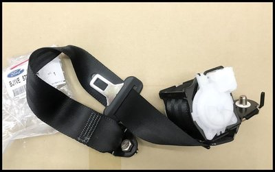 JC原廠貨【 原廠 安全帶 插扣 】 緊縮器 插座 TIERRA MAZDA323 PROTEGE ISAMU LIFE