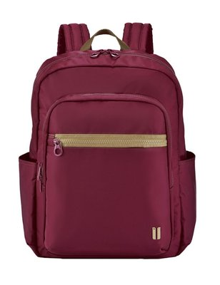 加賀二館 SUMDEX X~sac 多色 14吋電腦包 休閒包 後背包 NON~530