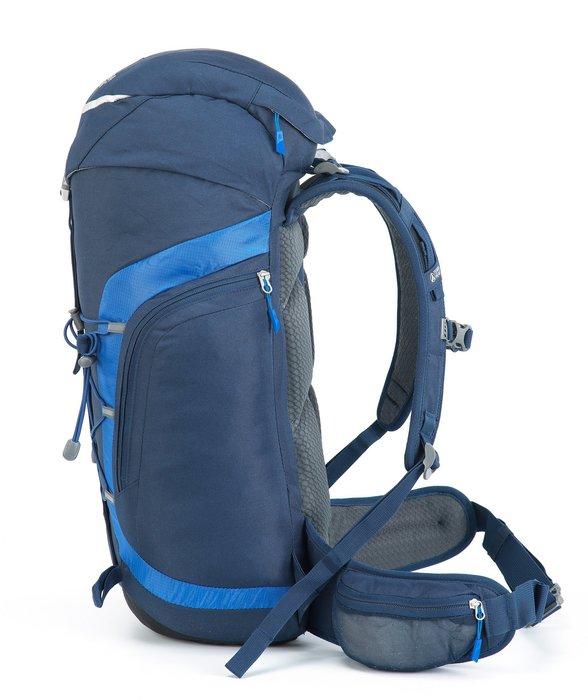 英國 Terra peak RUC068 Shadow 42公升 登山背包 水袋背包 後背包 旅行包 自行車包 登山包