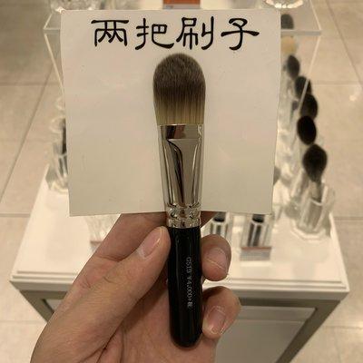 平價彩妝日本白鳳堂 G521 粉底刷 合成纖維 化妝刷
