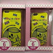 iphone 6 Mr Men Little Miss case 手機保護套 保護殼