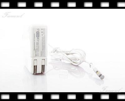 Apple MagSafe - L型 85W / A1172 / A1286 / A1290 /A1297-OEM充電器