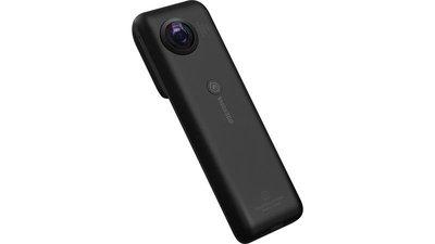 來來相機 Insta360 Nano S 全景高畫質攝影機 (公司貨)
