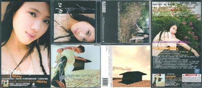 [ 封面親筆簽名, 2 CD,全新拆封] 戴佩妮 :好…佩妮  SO PENNY  +  愛過 Just sing it