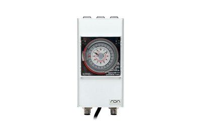 ◎ 水族之森 ◎  日本 ADA 定時器 電磁閥 系統 NA Control Timer 2代 NEW ARRIVAL