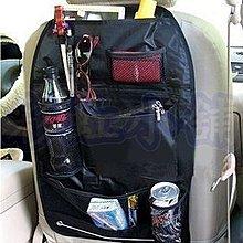 多功能汽車椅背收納袋.置物袋.雜物袋