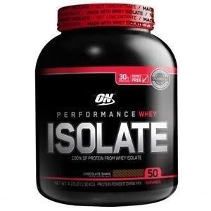【Costco】【保證賣場最新】【可刷卡】ON Whey Isolate 分離式乳清蛋白 (巧克力口味)