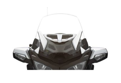 2015-2019 Can-Am RT Adjustable Vented Windshield 高角度風鏡 58cm