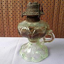 古董火水燈 懷舊油燈