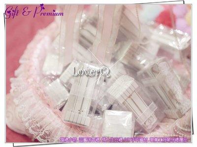 LoverQ 婚禮水果叉禮盒 * 婚禮...