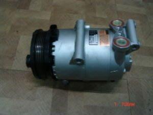 !! 實體店面!!賓士 W210 E200 / E230 / E240 / E280 / E320 E50 E55 W163 ML320 / ML430 ML500汽車冷氣壓縮機