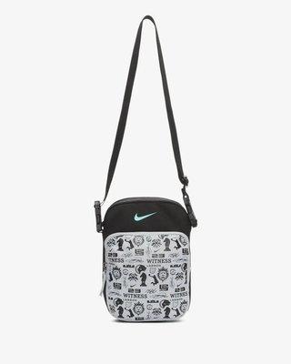 日本代購 Nike Heritage LeBron CJ8662-010 肩背包(Mona)