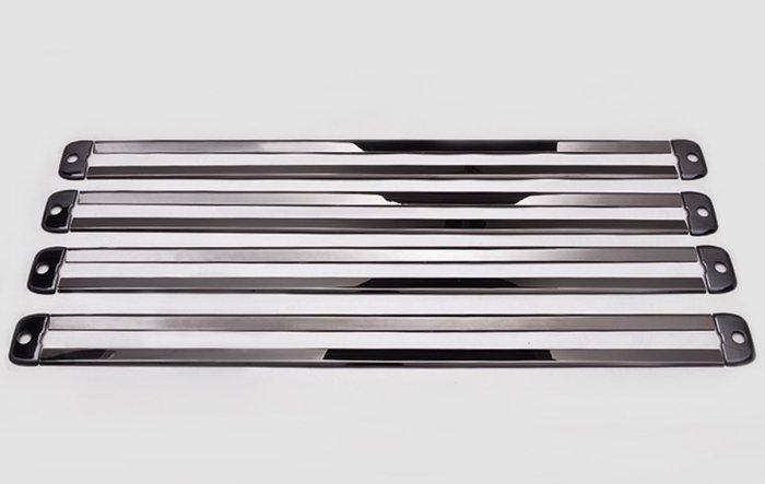 【 安喬汽車精品 】本田 15-18款 odyssey 奧德賽座椅軌道飾條 軌道飾條貼片